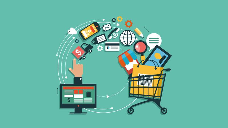 7 Alasan Pelanggan Lebih Memilih Belanja Online Dibanding Offline