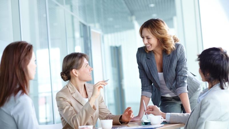 Komunikasi Terpadu Meningkatkan Produktivitas