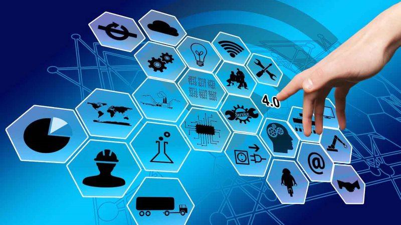 Perkembangan Teknologi yang Memperlancar Bisnis
